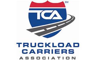 TCA - Truckload Carriers Association logo